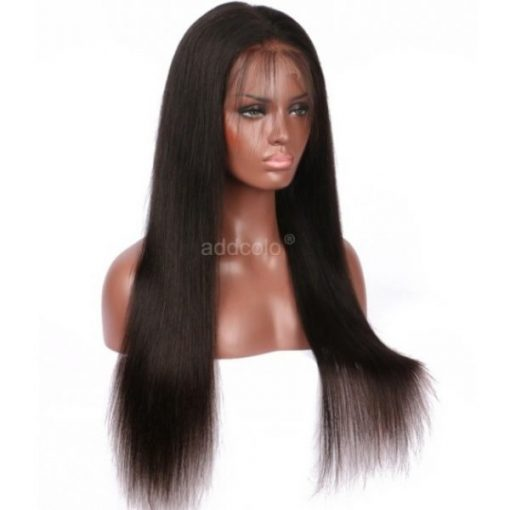 The Most Natural Looking Silk Base Wig